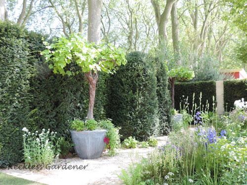 Cleves-garden