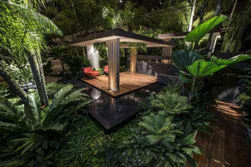 Singapore garden festival returns in august for Garden design fest 2014