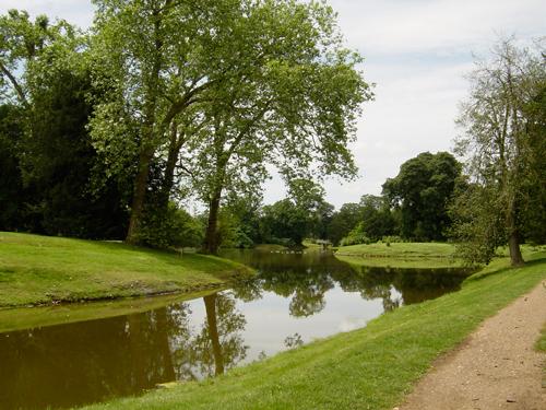 Croome-park