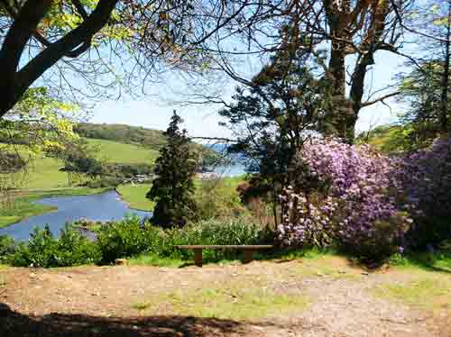 middle-Lake-and-Sea-view-from-gardens-(c.Caerhays)