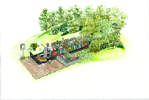 middle-The-Canal-Boat-Garden-copy
