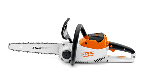 middle-STIHL-Chainsaw