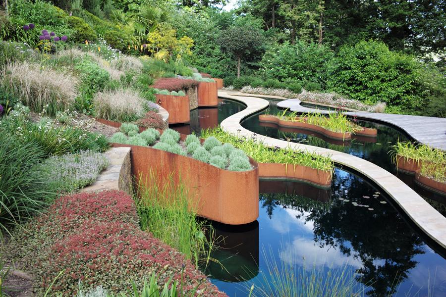 Hot trends in garden design revealed at SGD AWARDS
